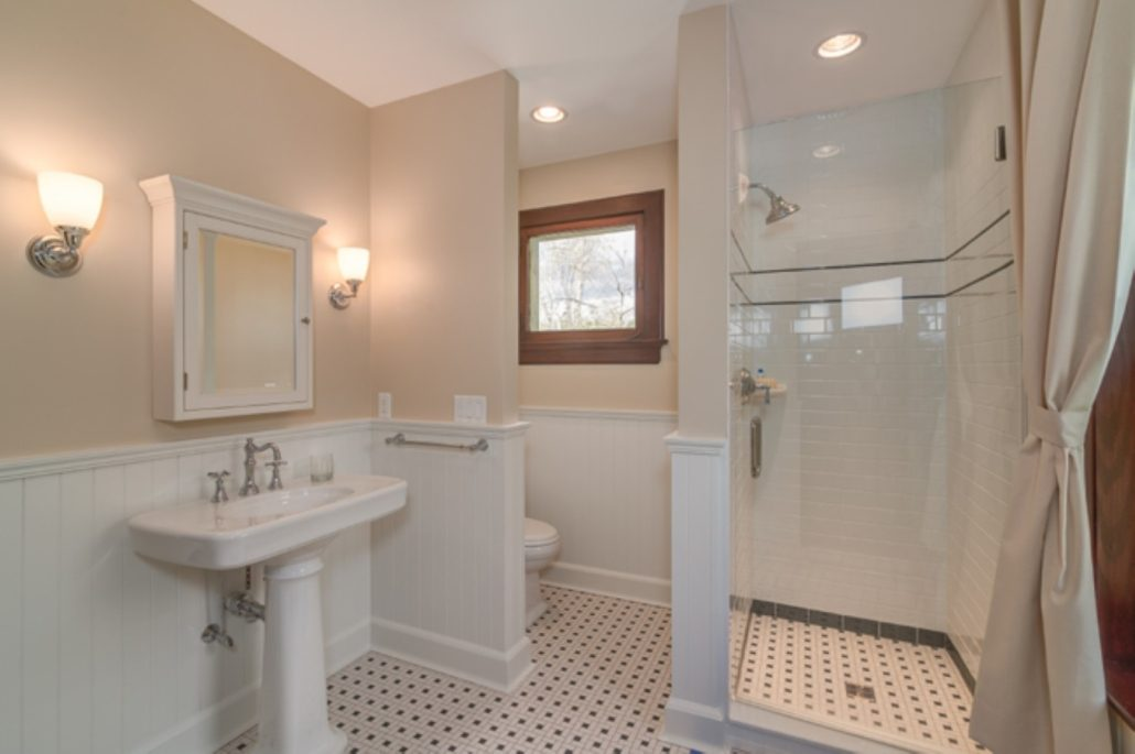 Luxury kitchens and baths_asheville nc