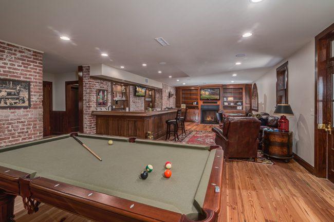 Asheville luxury homes remodel