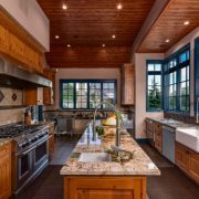 Asheville Luxury Home Builder