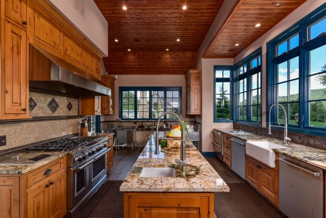 Asheville Luxury Home Builder