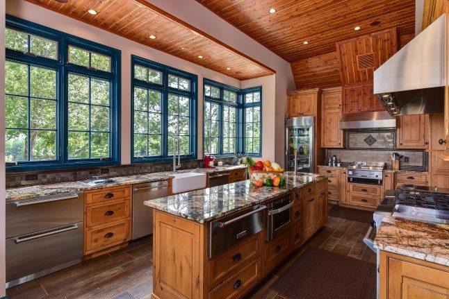 Kitchen remodels asheville nc_contractors