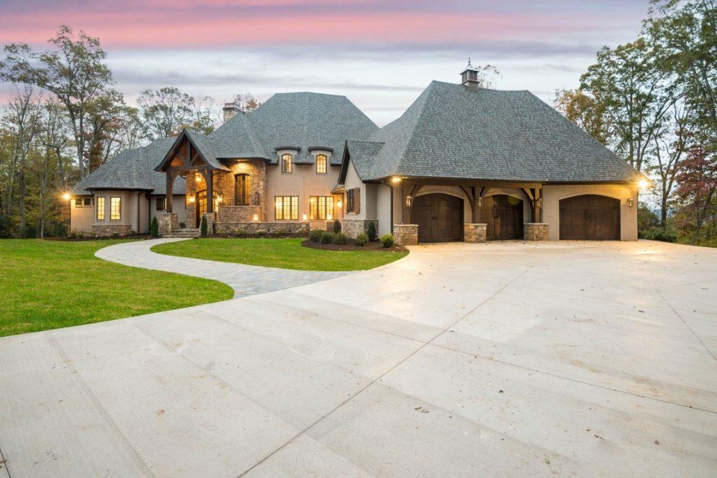 asheville custom home builder_judd