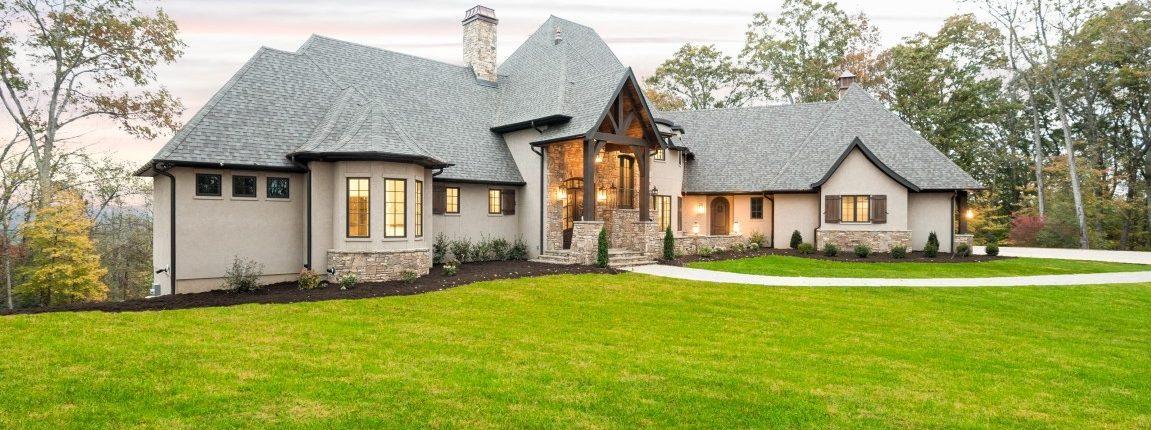 custom home builders in asheville nc