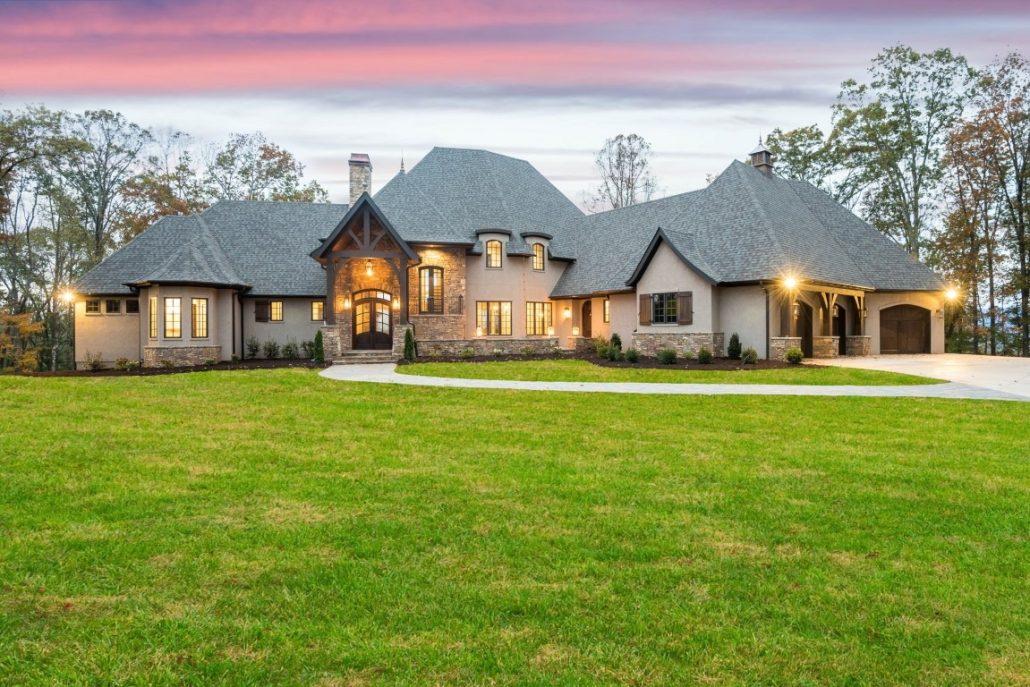 custom home builders asheville nc_judd
