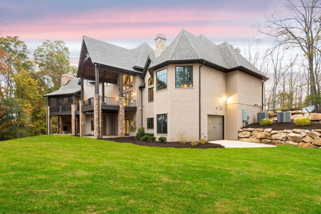 home builders in asheville nc_custom new homes