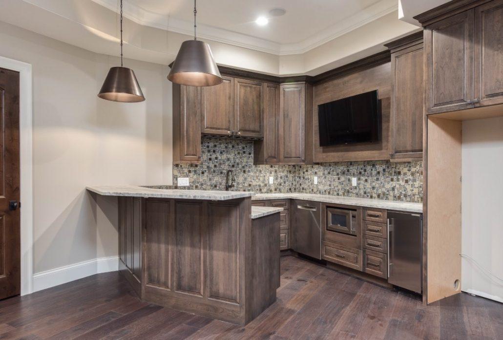 kitchen remodels luxury_nc