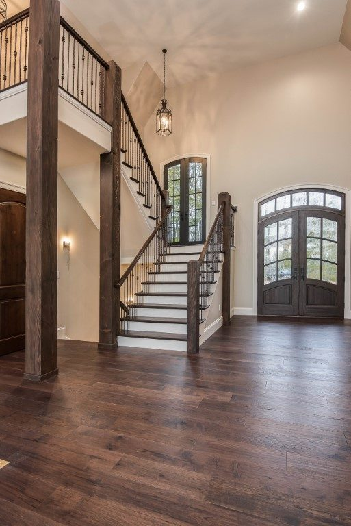 new construction homes asheville