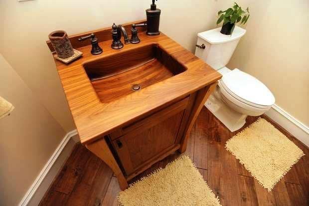 Bathroom remodel_asheville nc