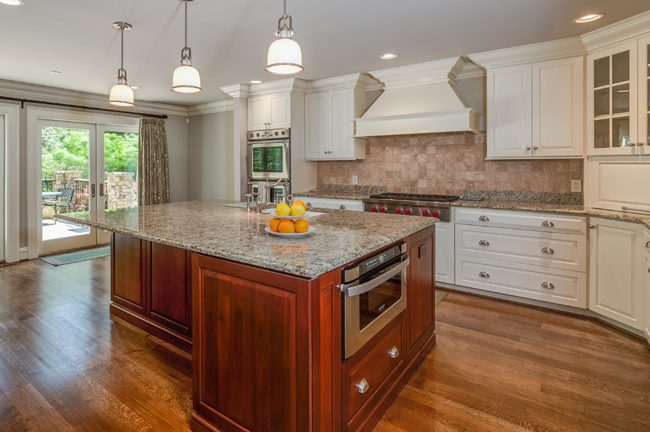 kitchen remodels asheville nc-judd builders