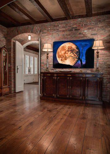 Asheville NC Custom Home Builders_home remodel