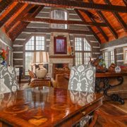 Living Remodel_NC Custom Home Builders