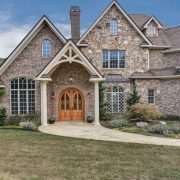 Asheville Luxury Home Builder_contractors in NC