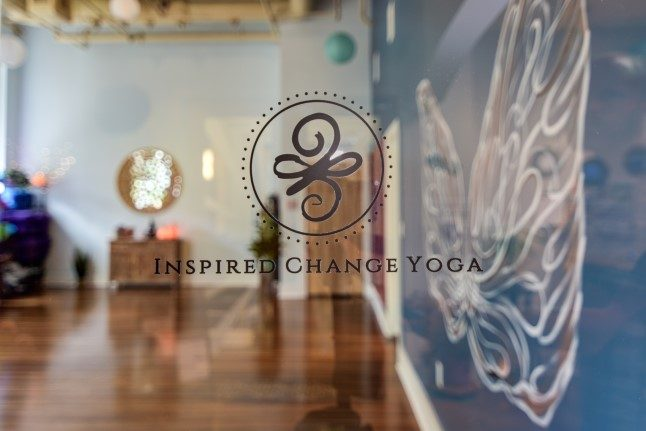 Inspired Change Yoga Biltmore Park