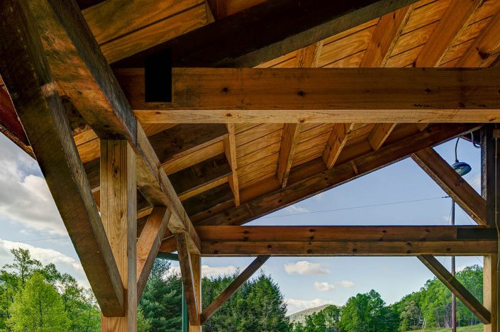 Judd Builders_Asheville NC home builders