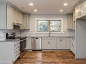 Arden, NC New Home Kitchen
