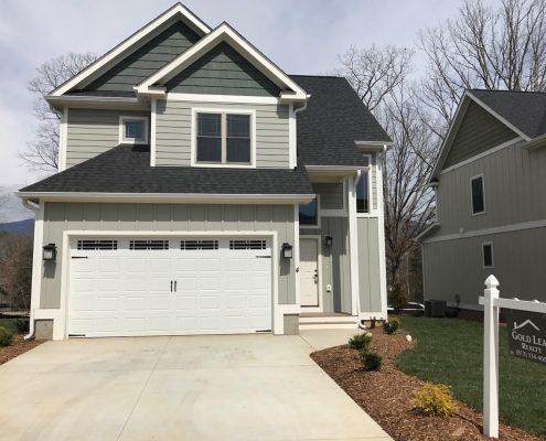 Black Mountain New Homes_Judd Builders_asheville contractors