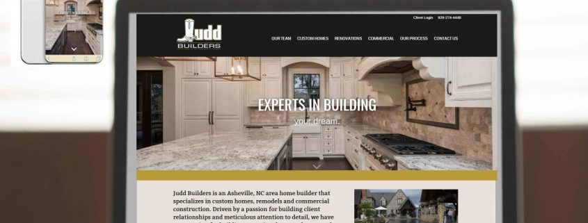 Home Builders Asheville NC