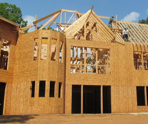 New home builders in Asheville NC
