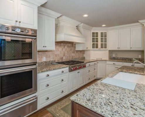 Asheville, NC Kitchen Remodel