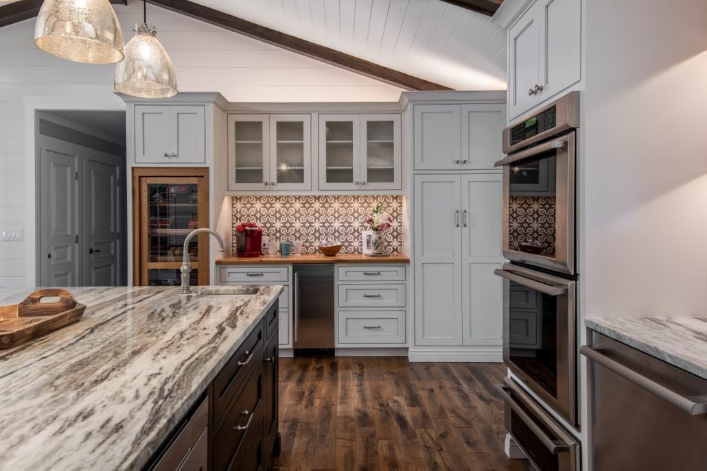 kitchen renovations and remodels asheville nc