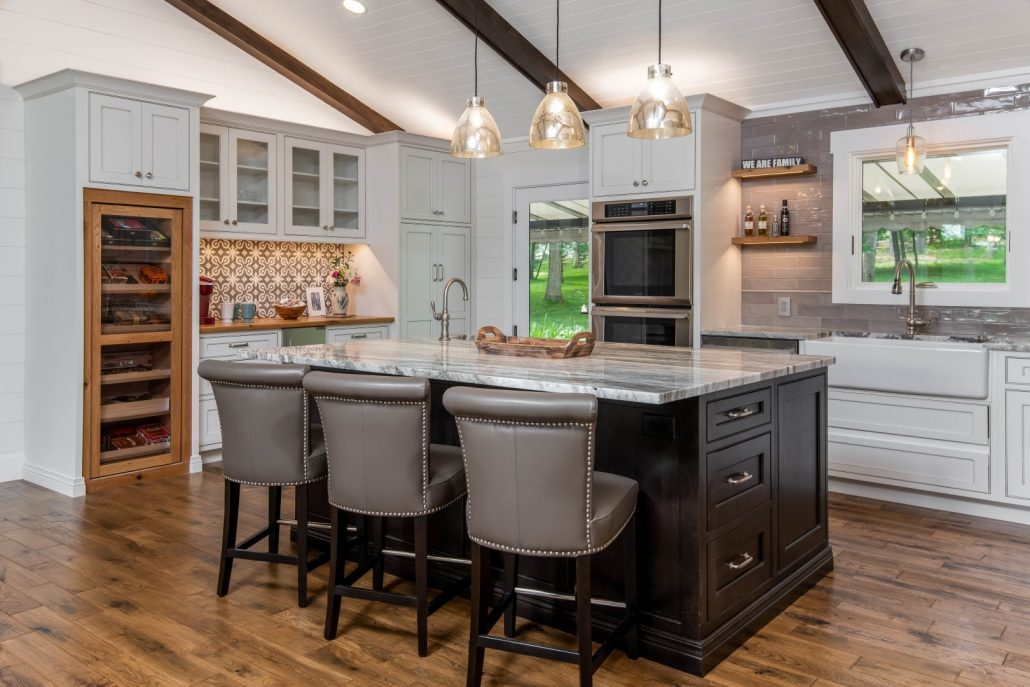 asheville kitchen remodels_contractors renovations