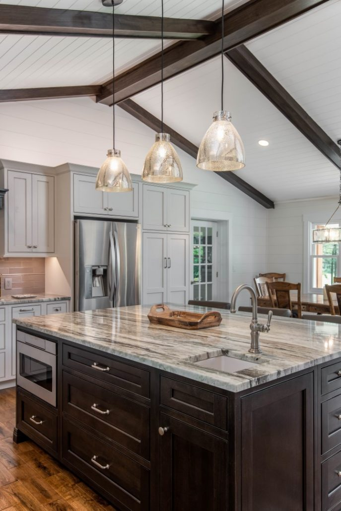 Asheville home builders and contractors