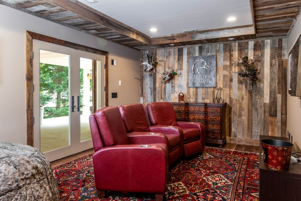 Asheville Builders and Remodelers