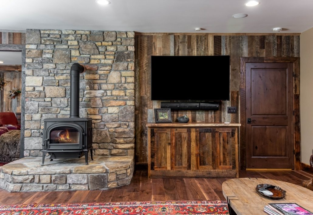 home remodeling_custom homes Asheville NC