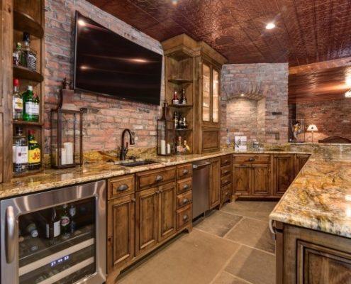 asheville basement remodeling_remodel contractors
