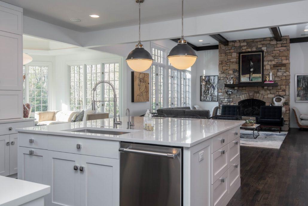 -kitchen-remodeling-contractors Arden NC-