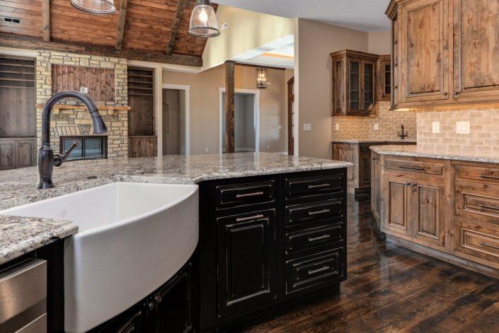 asheville nc kitchen remodels_contractors