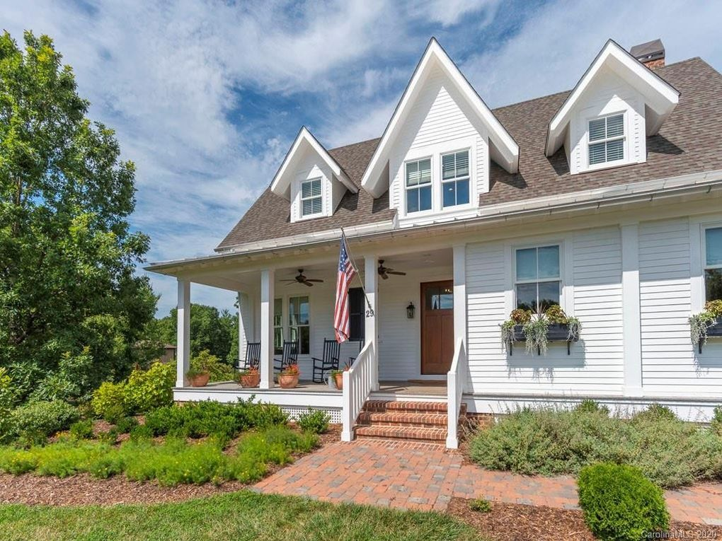 home builders in nc_asheville farmhouse