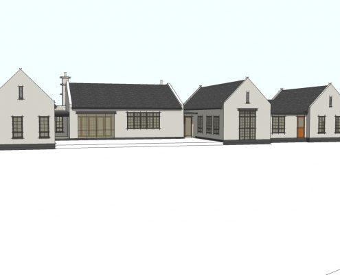 Modern farmhouses_asheville new homes