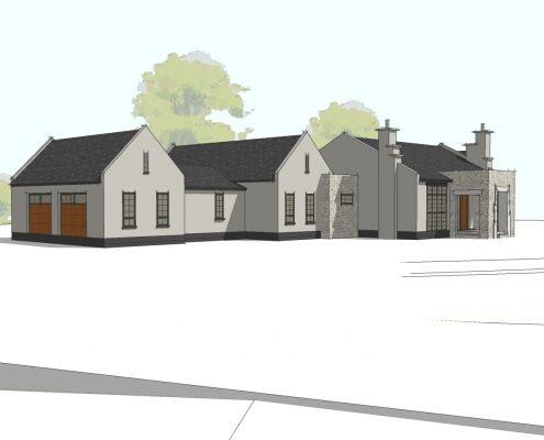 asheville nc modern home builders
