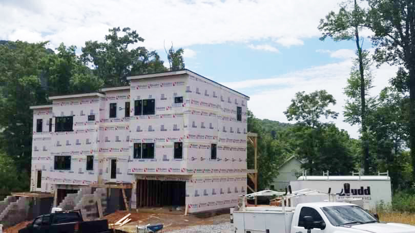 asheville new homes_builders in asheville nc