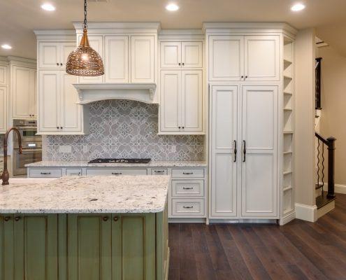 Asheville Builders_hendersonville nc home builders