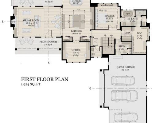 modern home builders asheville_farmhouse plans