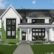 asheville farmhouse builders_modern h