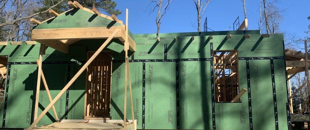new home construction_weaverville nc
