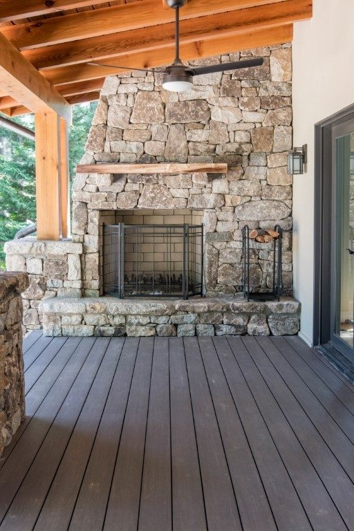 Judd-Builders Arden Custom-Home-Builder outdoor-living-wnc