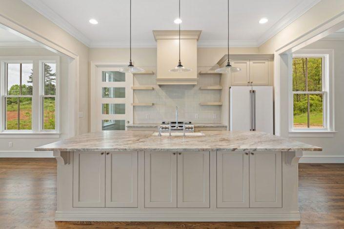 modern-farmhouse-kitchen-ashevile Judd-Builders Custom-Home-Builder