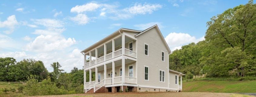 custom home builders in asheville nc