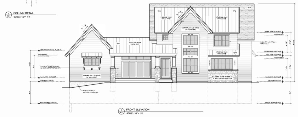 custom home builders in asheville nc_farmhouses