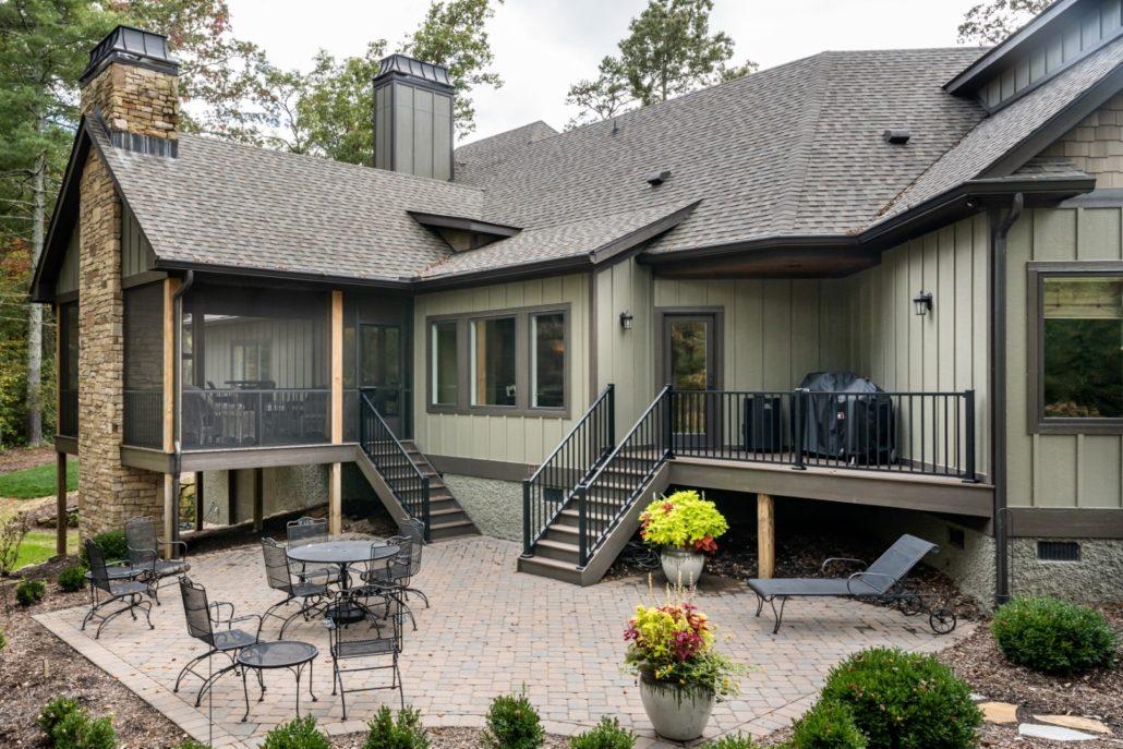 Arden NC home builders_judd