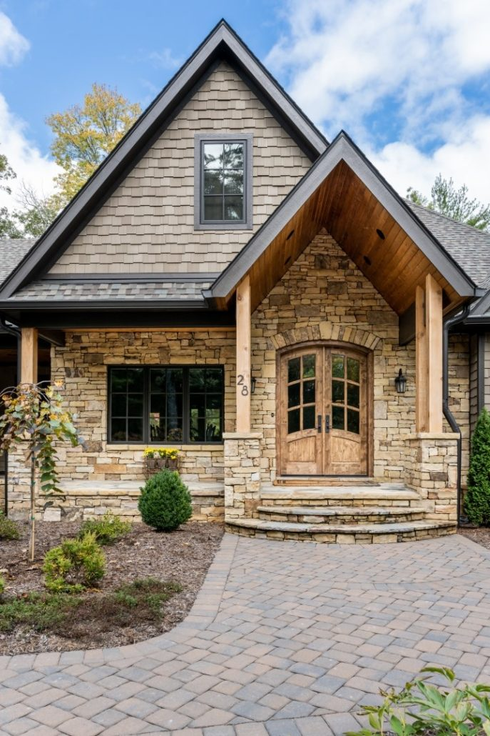asheville builders_new homes in wnc