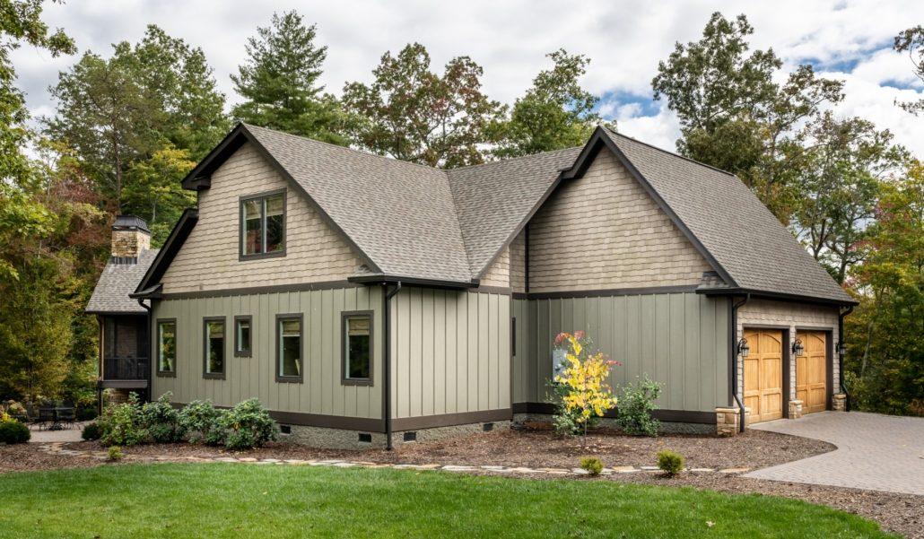 best builders in asheville nc_custom homes