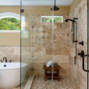 bathroom remodels asheville_luxury renovations