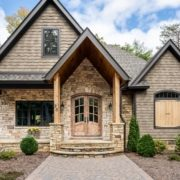 building a custom home in asheville north carolina