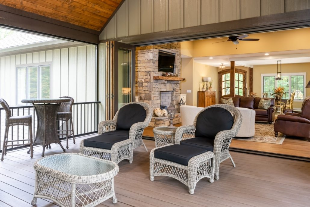 luxury home builders in asheville nc_custom homes