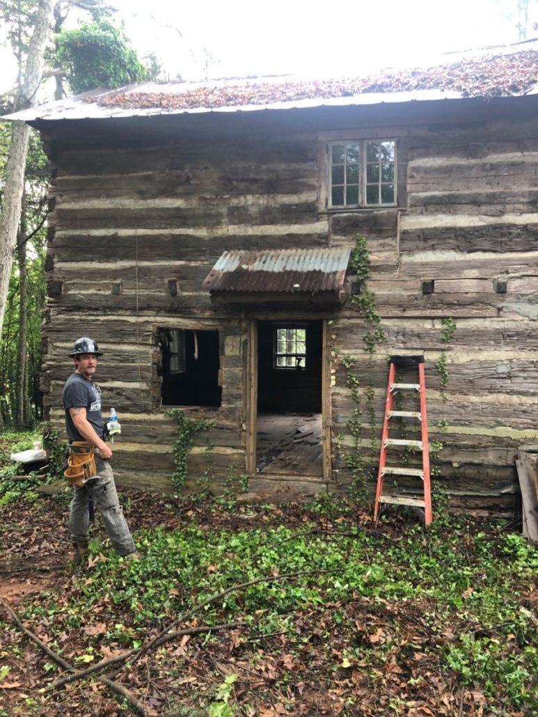 home builders in wnc-hendersonville-brevard